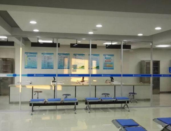 大连市第四人民医院采购系统